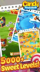 Free Candy Smash Mania 5