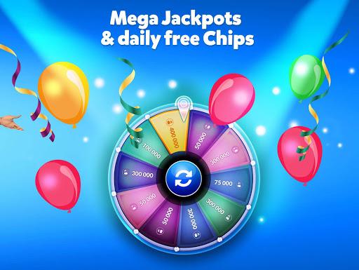 Vera Vegas - Huge Casino Jackpot & slot machines android2mod screenshots 9
