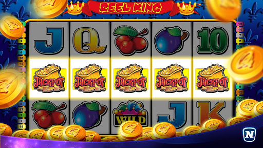 Reel Kingu2122 Slot 5.31.0 screenshots 3