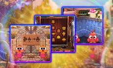Benign Devil Kid Escape - JRK Gamesのおすすめ画像2