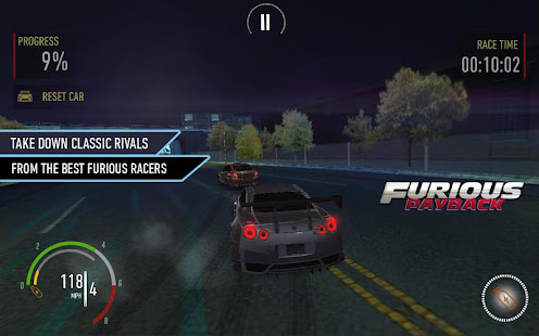 Furious Payback - 2020's new Action Racing Game 5.4 Screenshots 16