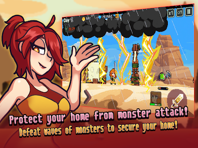 Island Survival Story Mod Apk (Enemy Don't Attack) 7