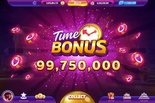 POP! Slots u2122- Play Vegas Casino Slot Machines!  screenshots 9