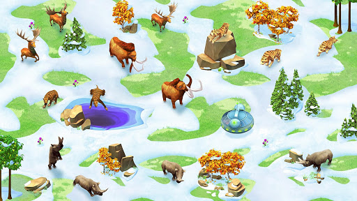 Wonder Zoo - Animal rescue ! 2.1.1a screenshots 18
