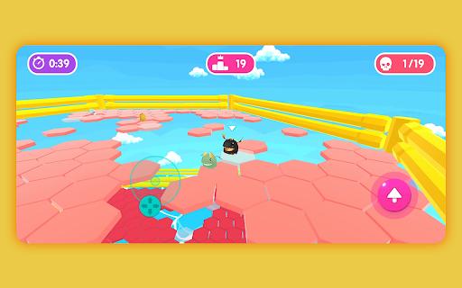 Fall.io - Race of Dino  screenshots 11