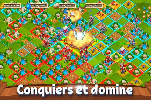 Castle Clash : Guild Royale 1.7.92 screenshots 5