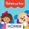 Learn & Play by Fisher-Price: ABCs, Colors, Shapes icon