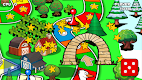screenshot of The Game of the Goose