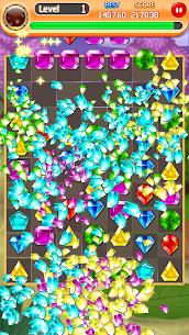 Baixar Diamond Rush Mod Apk 5