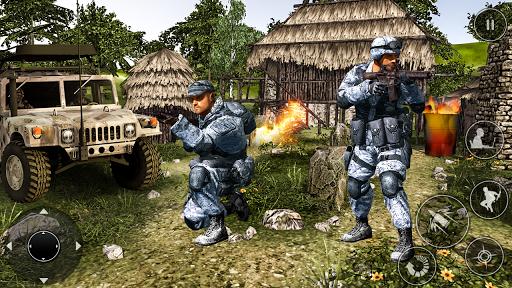 Army Commando Secret Mission : Shooting Games 1.1 Screenshots 8