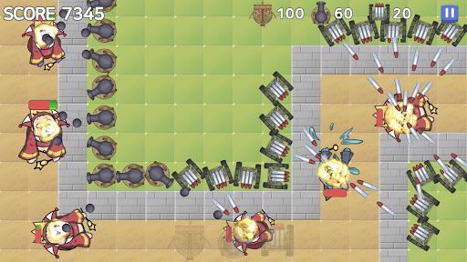 DaeGGae Defense  screenshots 5