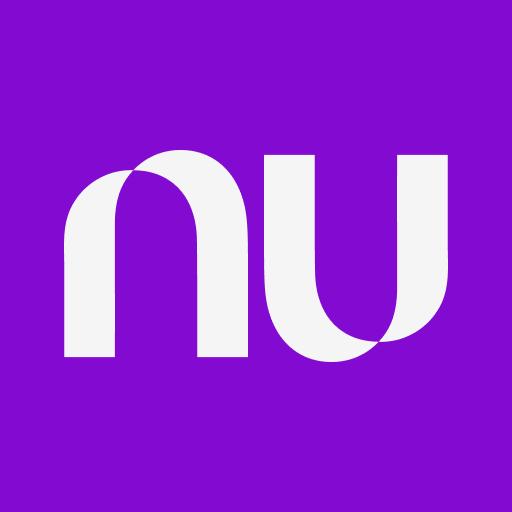 Nubank: Conta, Cartão de crédito e muito mais