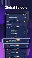 NightOwl VPN - Fast vpn, Free, Unlimited, Secure