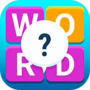 WORD Match: Quiz Crossword Search Puzzle Game
