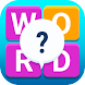 WORD Match: Quiz Crossword Search Puzzle Game - Androidアプリ