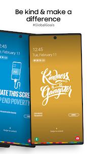 Samsung Global Goals 8