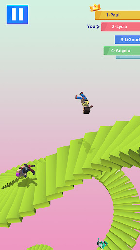 Rolling Stairs Master androidhappy screenshots 1