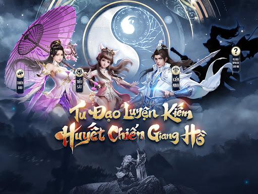 Kiếm Đạo Giang Hồ (Lite) screenshot 7