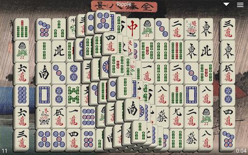 Mahjong Genius - Free  screenshots 1