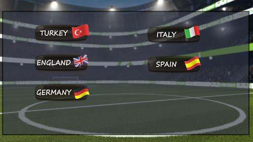 Télécharger Gratuit Penalty League mod apk screenshots 2