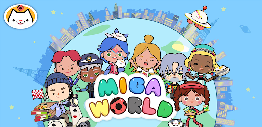 Miga Town: My World Advice