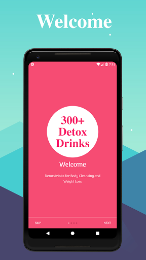 Foto do 300+ Easy & Healthy Detox Cleansing Drinks