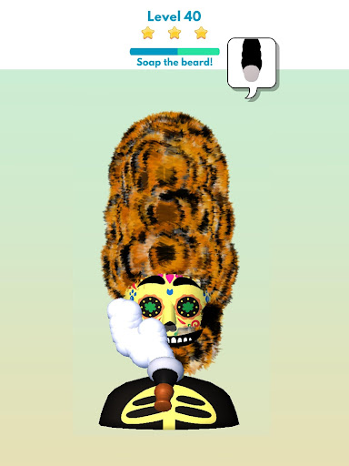 Barber Shop - Hair Cut game screenshots 12