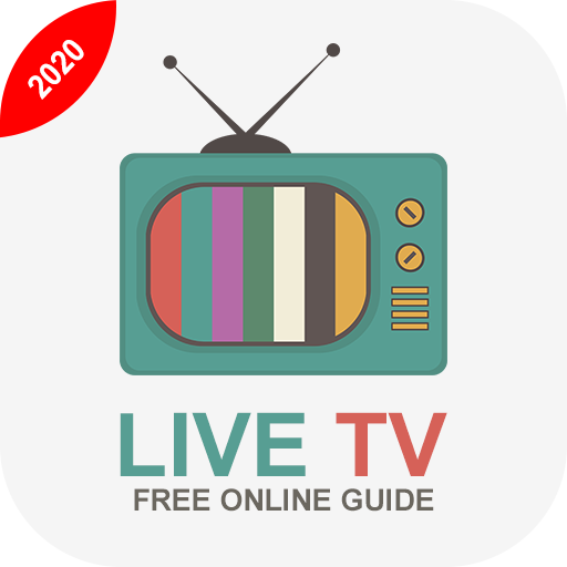 Baixar Live TV All Channels : Movies Free Online Guide