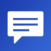 Messages Go - Text Messages, SMS, Text Messaging