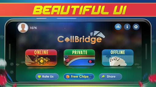 Call Bridge Card Game - Spades Online 1.1 9