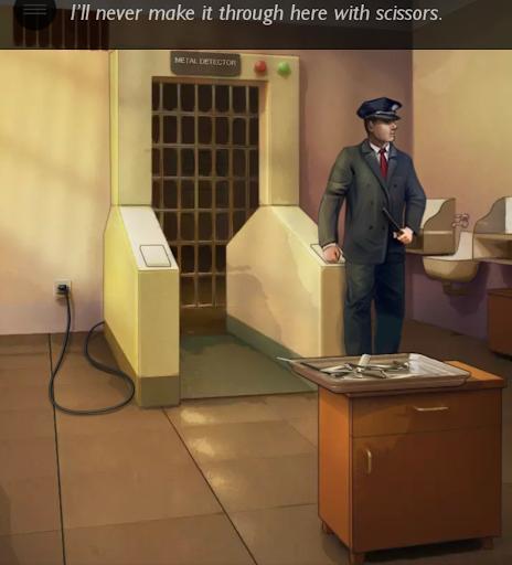 Escape Alcatraz  Screenshots 6