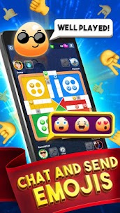 Ludo Star 2 MOD APK (Unlimited Coins) 3