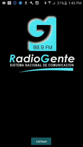 Radio Gente Bolivia screenshots 1