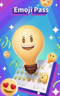 Emoji Pass