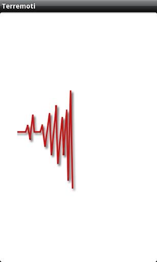Terremoti ed alert  Screenshots 7