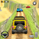 4x4 Mountain Car Driving Games: Offroad Jeep Games