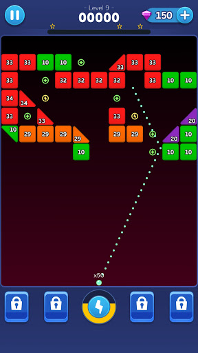 Brick Breaker - Crush Block Puzzle 1.07 screenshots 4