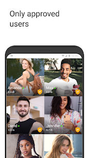 Dating for serious relationships - Evermatch 1.1.16 screenshots 5