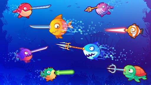Fish.IO - Hungry Fish  screenshots 16