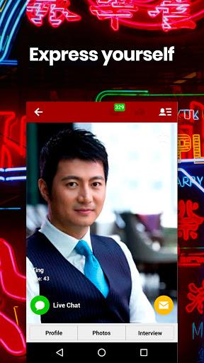 Asian Date: Asian Dating - Meet New People & Chat  screenshots 5