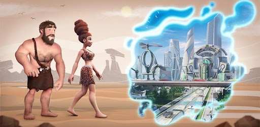 Forge of Empires: Build your City .APK Preview 0
