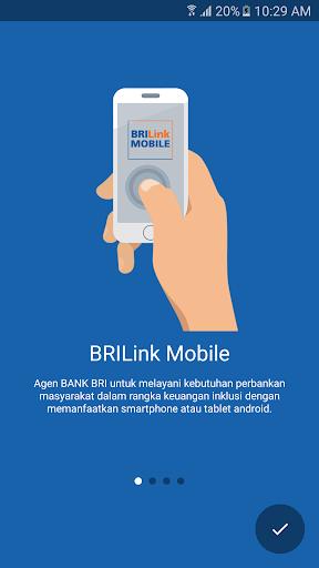BRILink Mobile