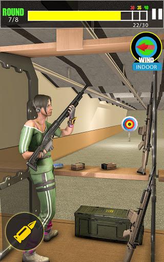 Shooter Game 3D - Ultimate Shooting FPS 18 screenshots 8