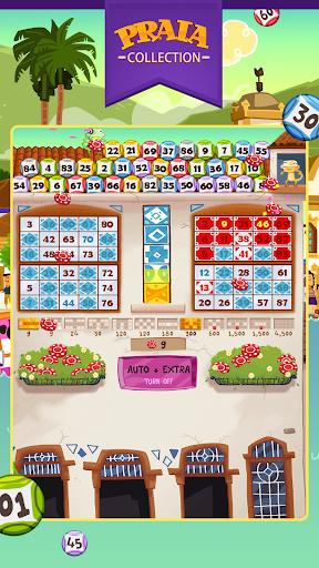 video bingo paraty screenshot 2
