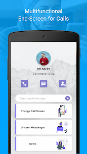 Messenger: All-in-One Messaging, Video Call, Chat 4