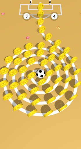 Football Game 3D 21 screenshots 7