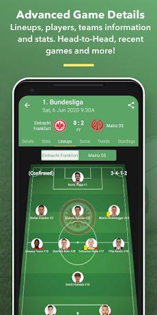 All Goals - Football Live Scoresのおすすめ画像5