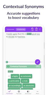 Proofreader: Grammar, Punctuation & Spell Checker