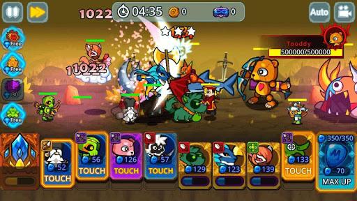 Monster Defense King 1.2.3 Screenshots 17