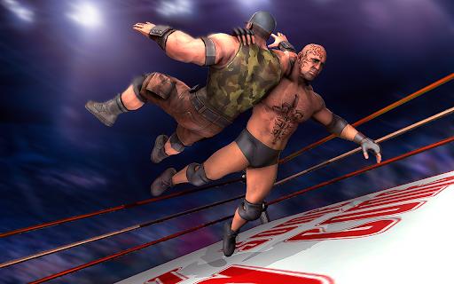 World Wrestling: Offline Games  screenshots 3